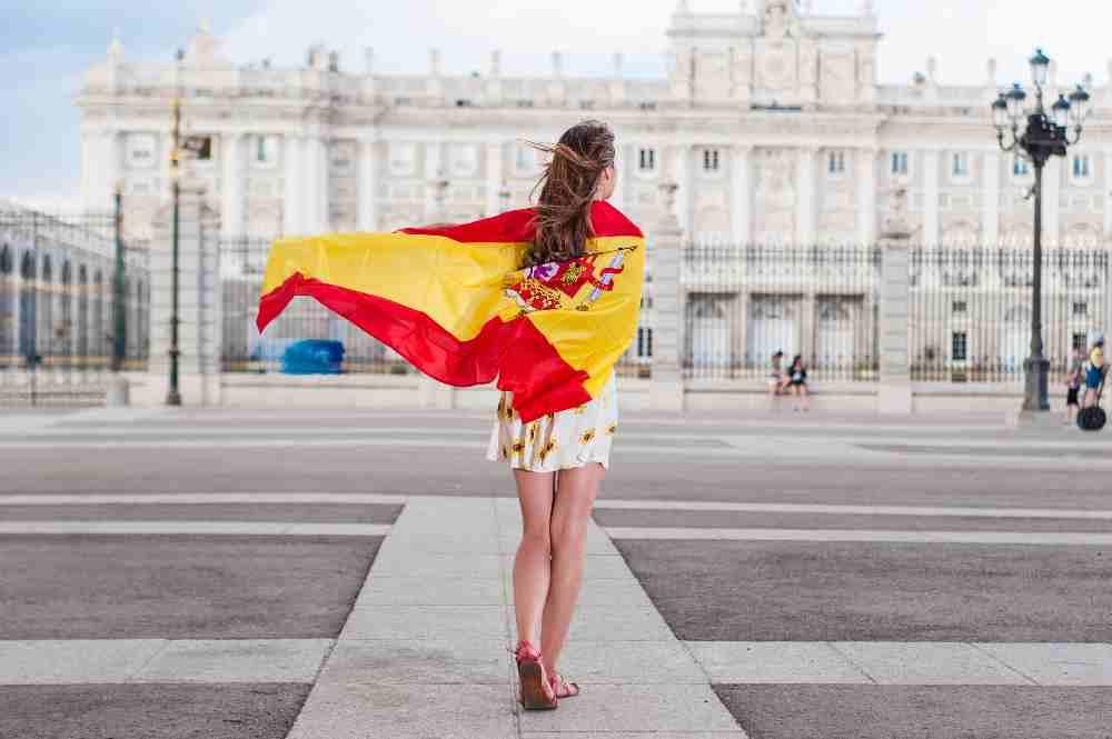 Online Spanisch Einstufungstest