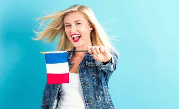 Online Französisch Einstufungstest