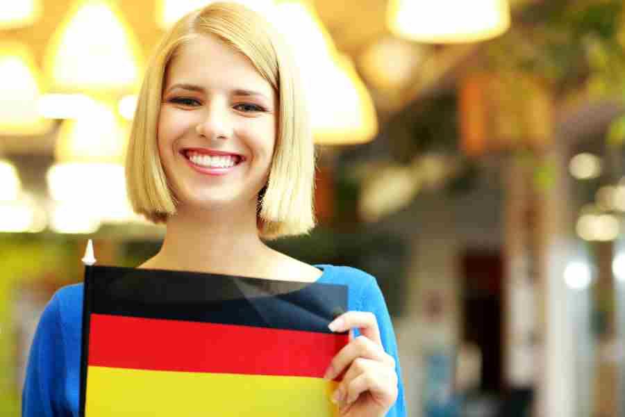 Die deutsche Sprache in der Welt