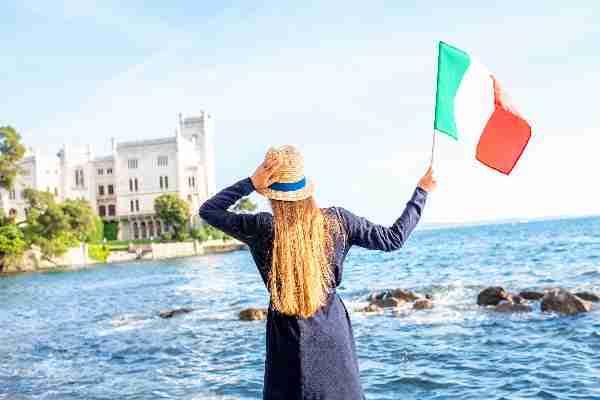 Online Italienisch Einstufungstest
