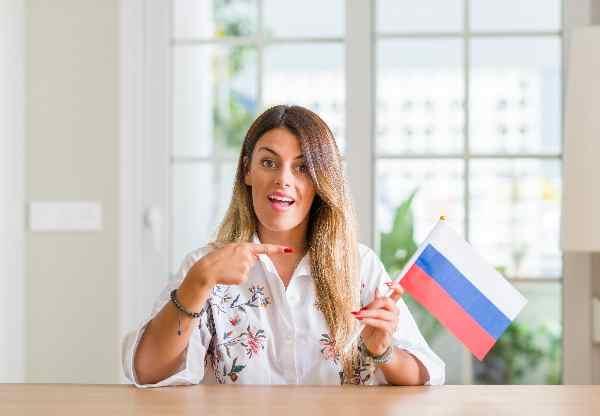 Online Russisch Test